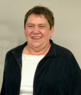 Margeruite Ann Marge Steadman (Banick) - 1950 - 2017