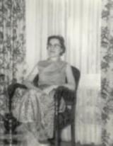 Marguerite Tremblay  26 octobre 1933