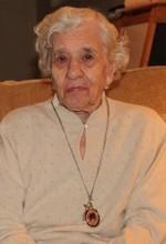 Maria Da Gloria Oliveira  5 mars 1924 -