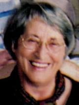 Maria Dugas  1927  2017