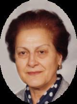 Maria Elda Villalta Fogolin  1920  2017