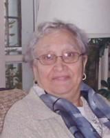 Maria Melo - 1931-2017