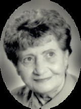 Marianne Ruth White (Clark) - 1929 - 2017
