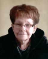 Marie Lemieux Corriveau - 1943 -2017