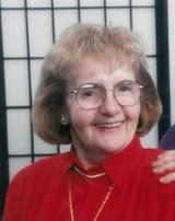 MariePaule GAGNe  1928  2017