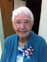 Marion Gladys McMillan Wallace  2017