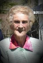 Marion Letitia Murray  19322017