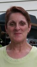 Marjolaine Mathieu - 1956-2017