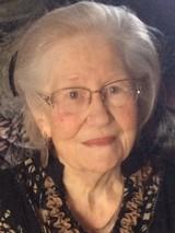 Marthe Dussault Grenier - - 1928 - 2017