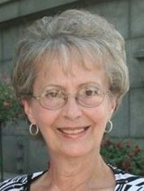Mary Ann Duff Stromner  March 15 1935  November 24 2017