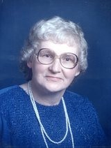 Mary Eleanor Norma