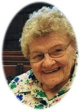 Mary Elizabeth McHale  2017