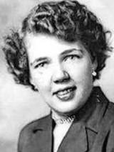 Mary Elizabeth Sponagle  October 14 1931  November 26 2017