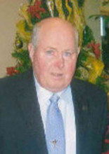 Michael Joseph Adams  2017