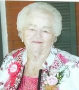 Mina Colvin  19272017