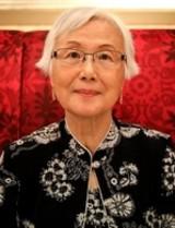 Mina Pun  1942  2017