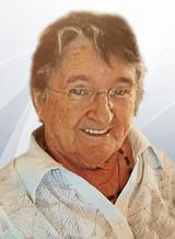 Mme Éliette Lavoie FORTIN - Décédée le 12 novembre 2017