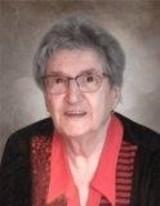 Mme Dora Leblanc Levis autrefois de New Richmond  Publié le 24112017  15:43