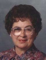 Mme Elda Merlini nee Guerriero  1933  2017