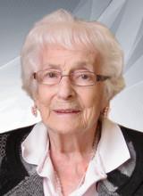 Mme Félicienne Bernard FORTIN - Décédée le 17 novembre 2017