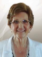 Mme Georgette Tremblay LALANCETTE - Décédée le 09 novembre 2017