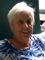 Mme Huguette Fortier Bessette - 2017