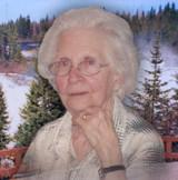 Mme Jeanne OTIS STPIERRE  jeudi 8 avril 1926