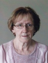 Mme Lise Ladouceur  1945-2017