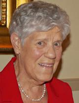 Mme Lise Lefebvre nee Robert  1934  2017