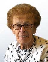 Mme Veronique Cossette GRAVEL  Décédée le 27 novembre 2017