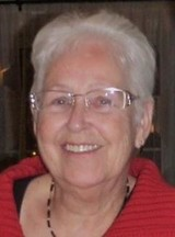 Monique MAYER  1939  2017