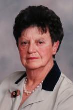 Monique Thibault  16 novembre 1937 – 15 novembre 2017