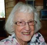 Muriel Godfrey Taylor  2017