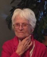 Muriel Wilkinson  1921  2017