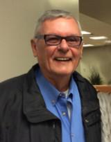 Murray David Krahn  1944  2017