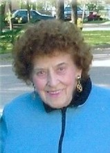 Nellie (Voykin) Rezansoff - October 21- 1924 - November 6- 2017 (age 93)