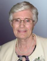 Nettie Aganeta Toews  nee Sawatzky  1924  2017