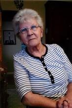 Noelline Crytes Gauthier  24 novembre 2017