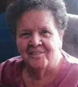 Nora Lorraine Craig Stewart  19432017