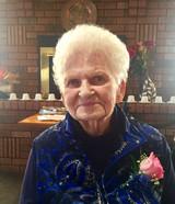Orma Gertrude Crawford LeClair  September 23 1918  November 26 2017 (age 99)