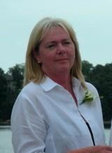 Pat O'Keefe-Tracy - 1951-2017