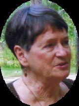 Patricia Joan Dales (Higgins) - 1931 - 2017