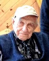 Patrick Hogan 1924 – 2017