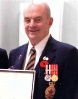 Paul Cameron O'Leary - 1941-2017