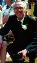 Paul D Casey - 1945-2017