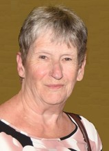 Pauline Laverdiere Guillemette  March 27 1943  November 22 2017 (age 74)