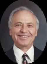 Peter Stirpe - 1934 - 2017
