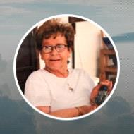 Phyllis E Robertson  2017