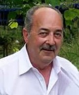 Réjean Boucher - 1944-2017