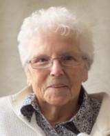 Rachel Gagnon Ruel  1926 2017